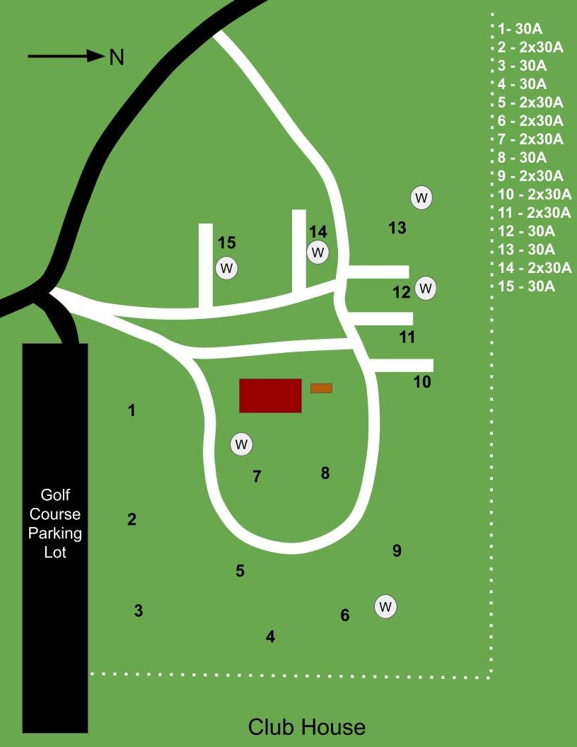 Campground Map (1)